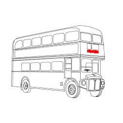 bus blind